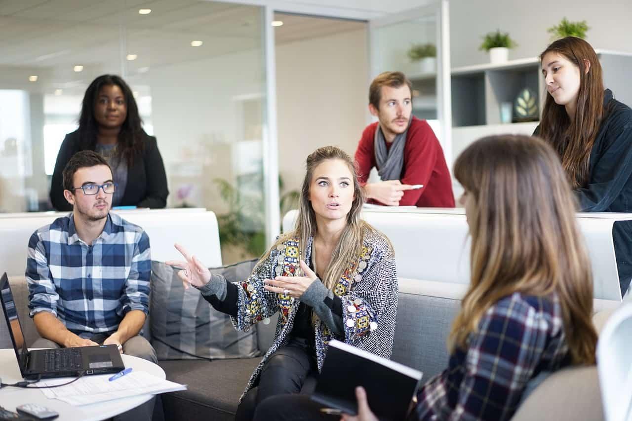 4 Ways How Startups Can Improve Internal Communication