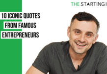 10 iconic quotes from famous entrepreneurs thumbnail