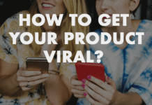 how to get your product viral