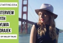 Sylwia Gorajek Interview