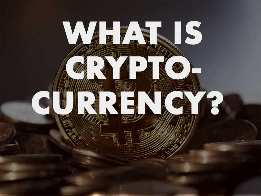 Everything You Need to Know About Cryptocurrency – Start Here