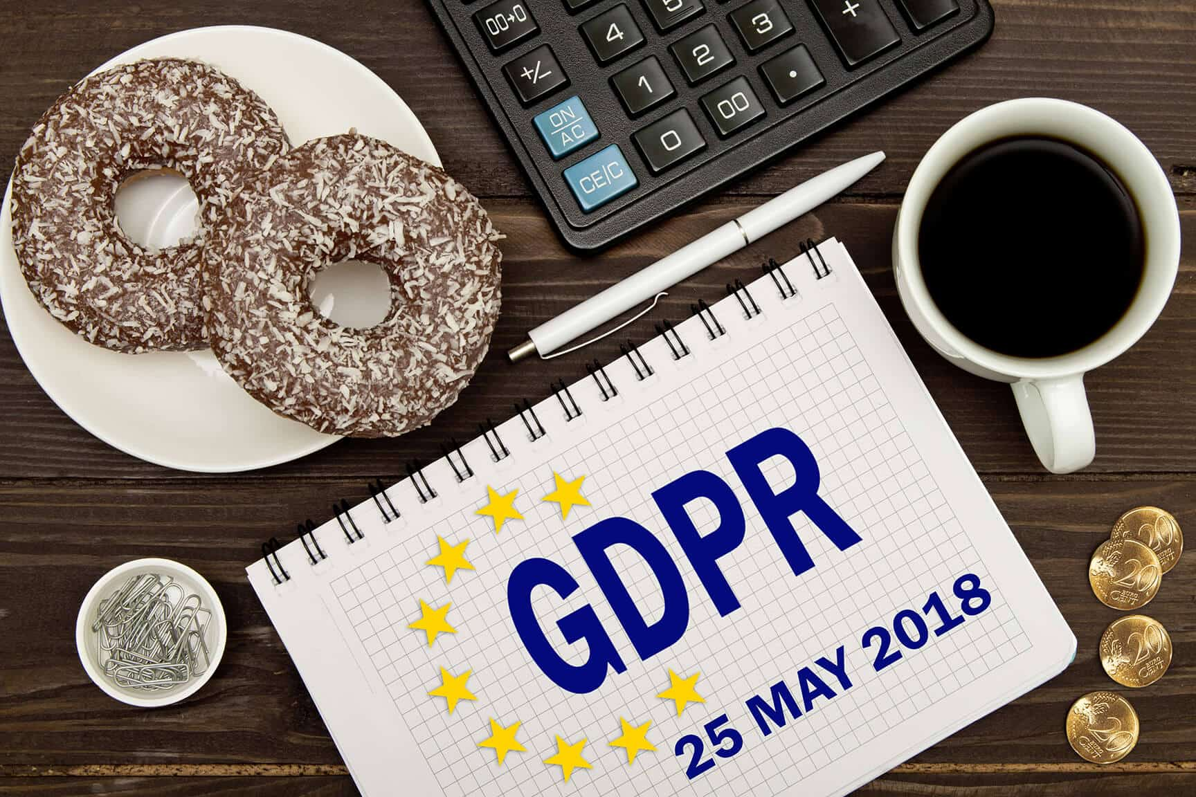 GDPR Compliance Deadline: How to Be Compliant in Simple English