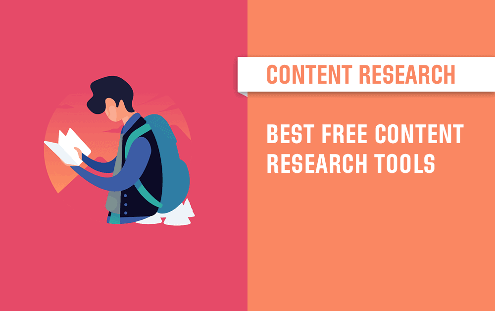 Free Content Research Tools: 22 Top Picks in 2021