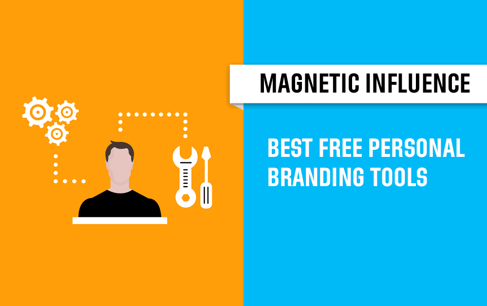 15 Free Personal Branding Tools for Entrepreneurs and Experts (2020)
